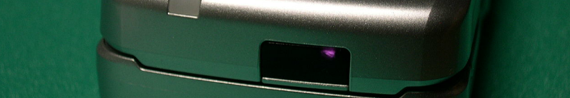 Infrared transparent